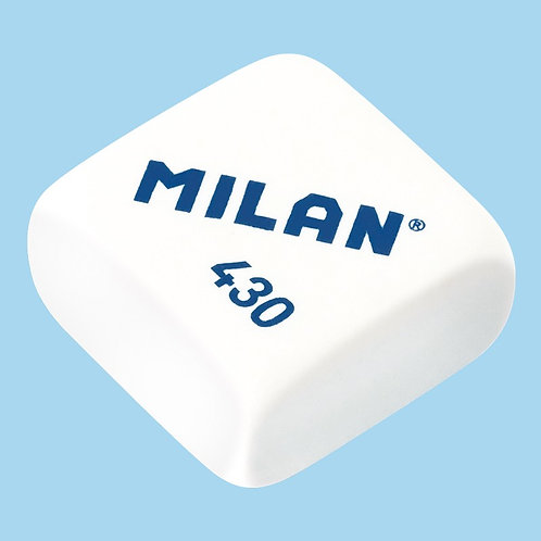 GOMA D'ESBORRAR MILAN 430
