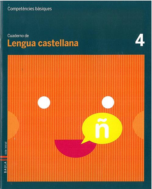 2n CUADERNO LENGUA CASTELLANA 4