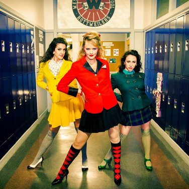 """Heathers: the Musical"""