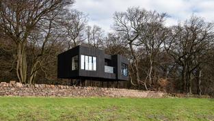 The Treehouse Northumberland
