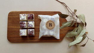 Bous Candles & Home Fragrance