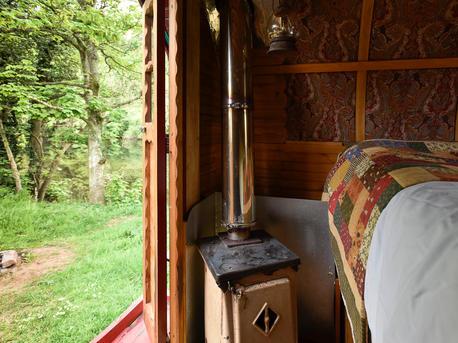Gypsy Caravan Everlyn