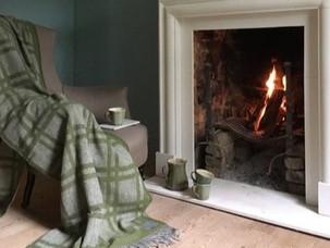 Laura's Loom Celebrates The Craft Of Hand-Weaving & Britain's Tremendous Woollen Heritage