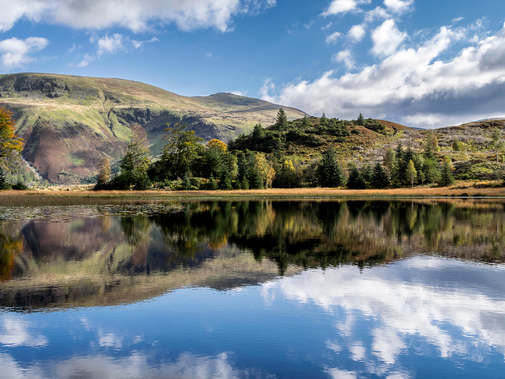 EXPLORE THE ENGLISH LAKE DISTRICT WITH US