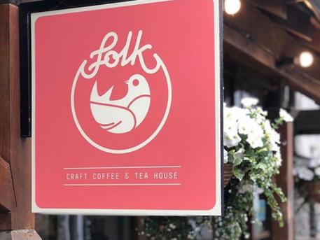 Folk Bowness Cafe & Bar