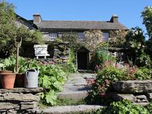 Beatrix Potter House Hill Top