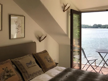 Lakes Boat House