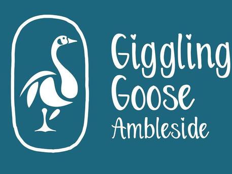 Giggling Goose Ambleside