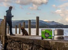 Cumbrian Tea