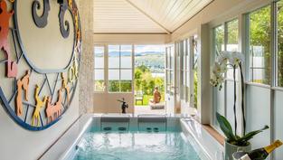Lake View Suite Cumbria