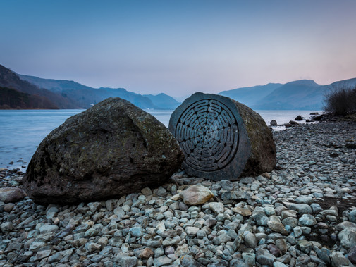 DISCOVER DERWENTWATER & THE CENTENARY STONE