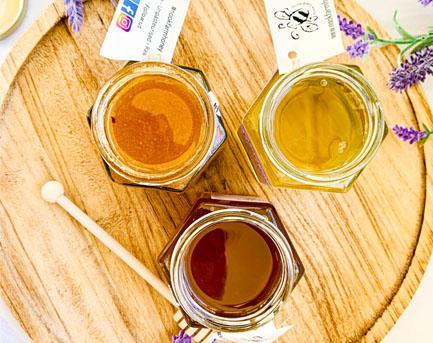 Nook Farm Honey