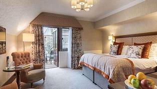 Armathwaite Hall Hotel Cumbria