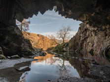 Rydal Caves