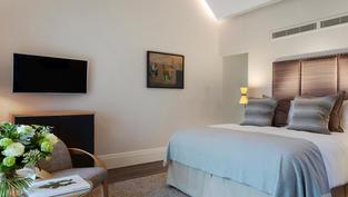 Linthwaite House Suites Cumbria