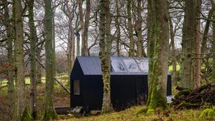 Hinterlandes Cabin
