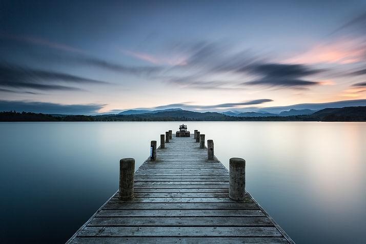 lakes design - lake district