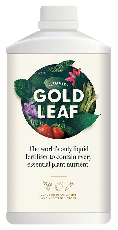Liquid Gold Leaf Outdoor 500ML - Please read added detail