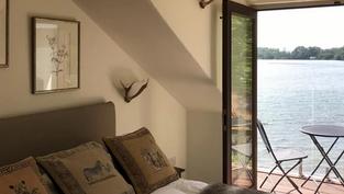 Lakes Boat House Cumbria