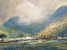 Roy Simmons Art