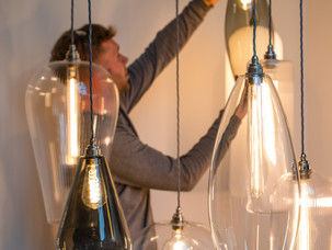 The Launch Of Leverint Lighting