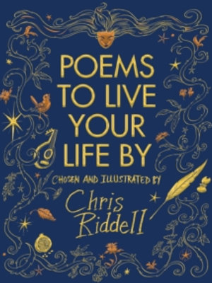 In Poems to Live Your Life By