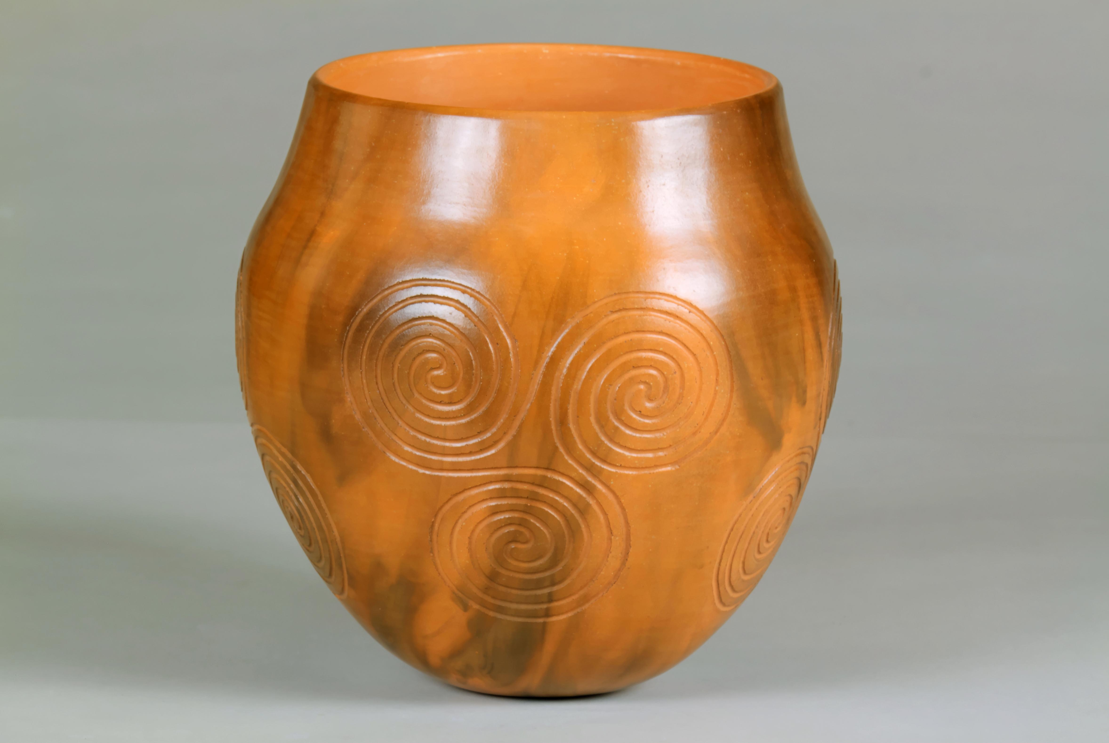 140-Untitled jar