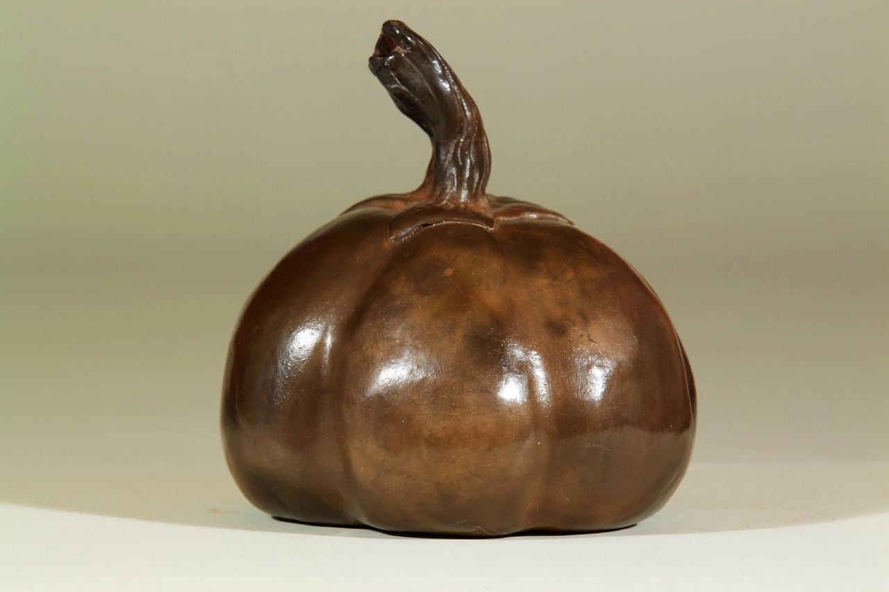 052-Pumpkin (rattle)