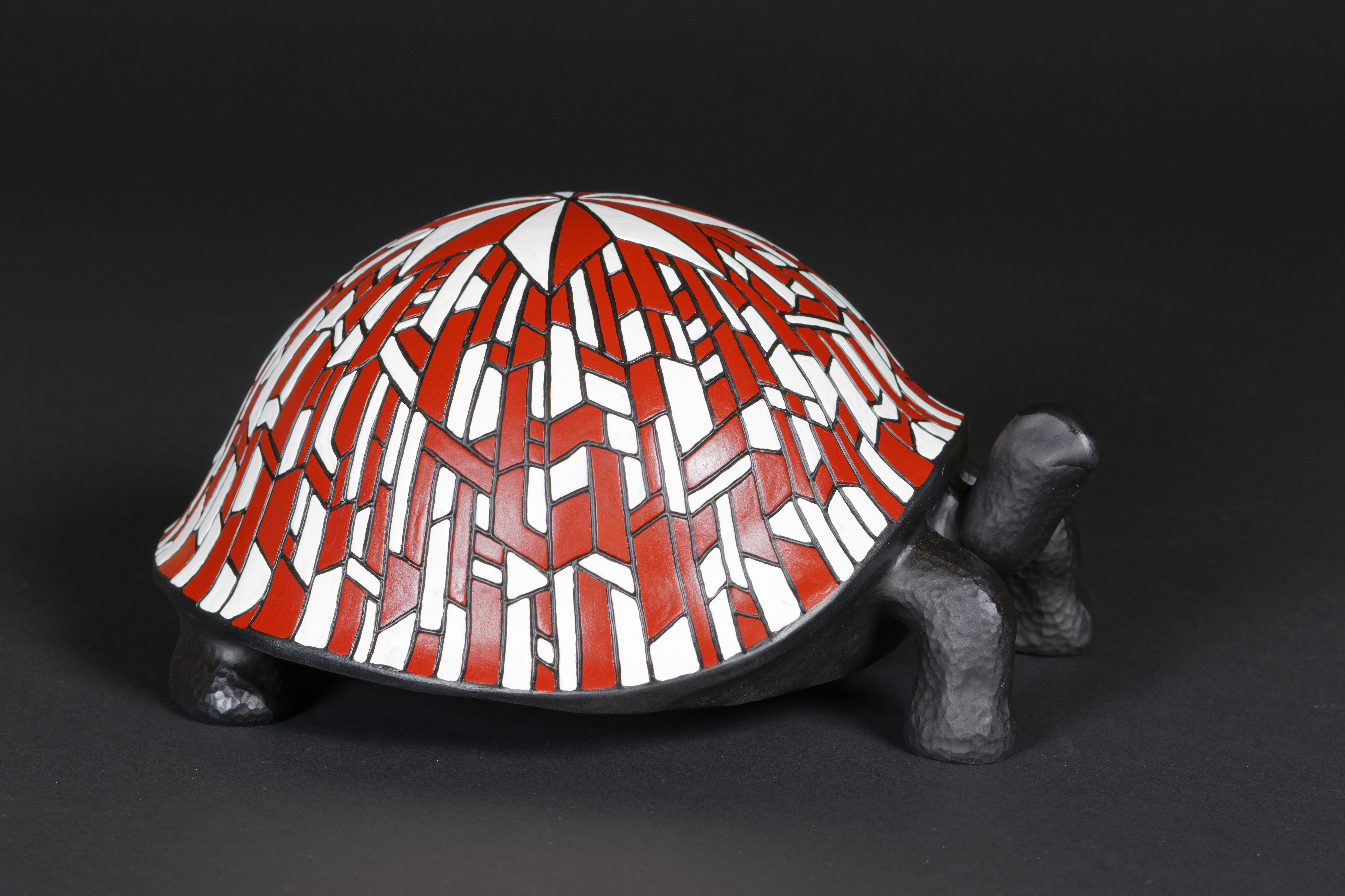 190-Cherokee Star Turtle