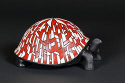 218-Cherokee Star Turtle