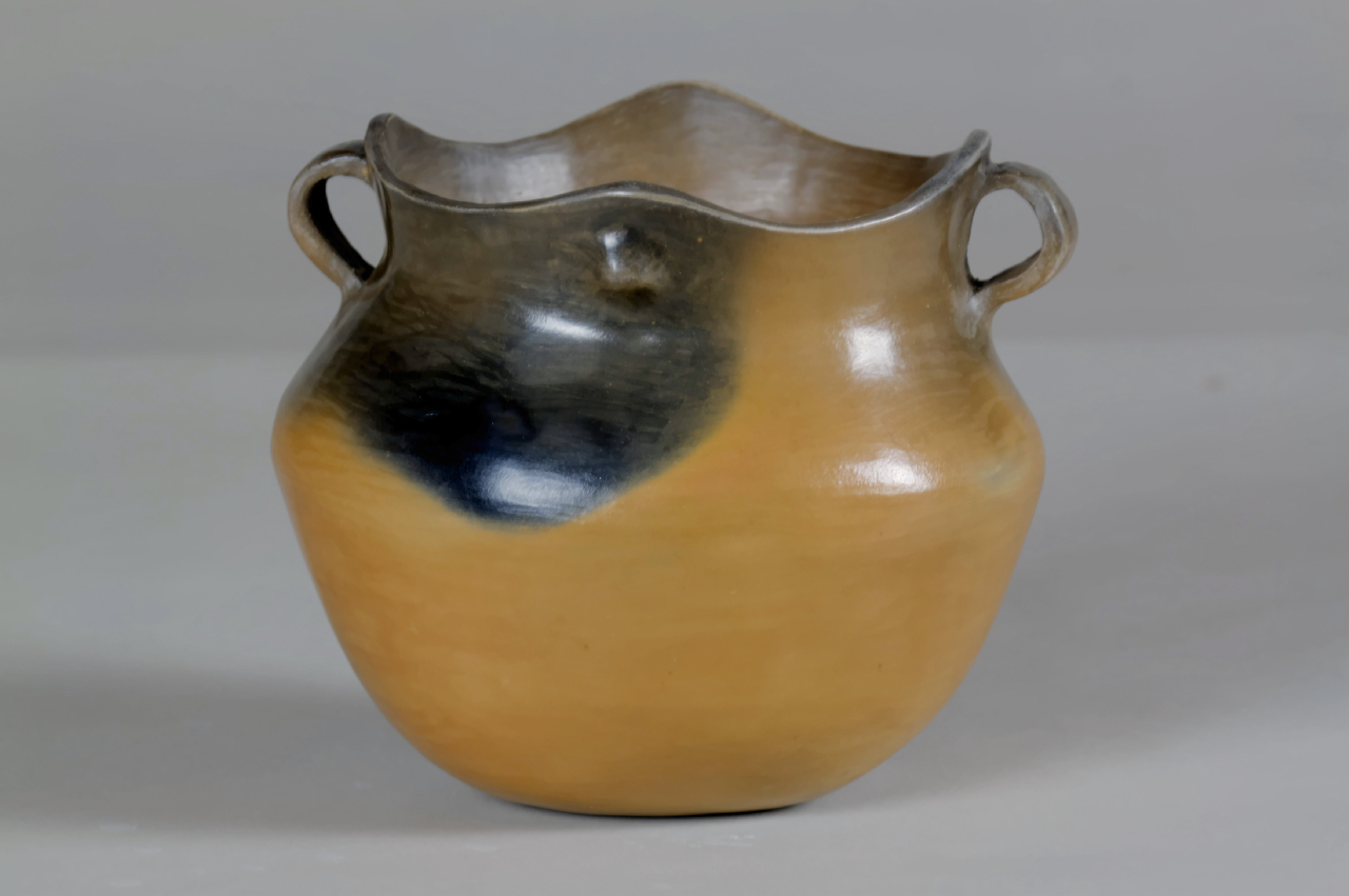 087- Pinto pot