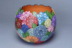 229- Garden bowl