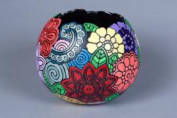 225- Garden bowl