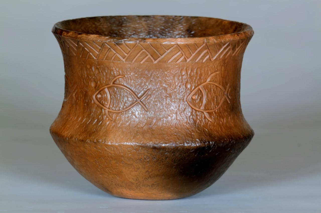 119-Fish bowl