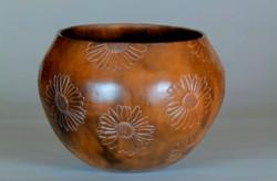 121-Daisy bowl