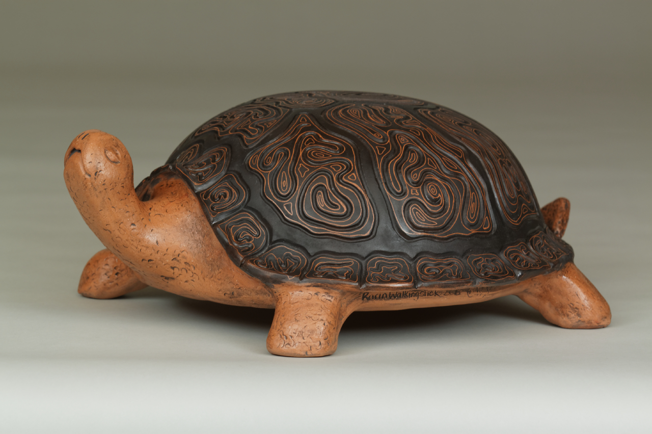 013- Prayer Turtle