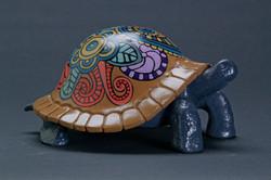 206- Garden Turtle