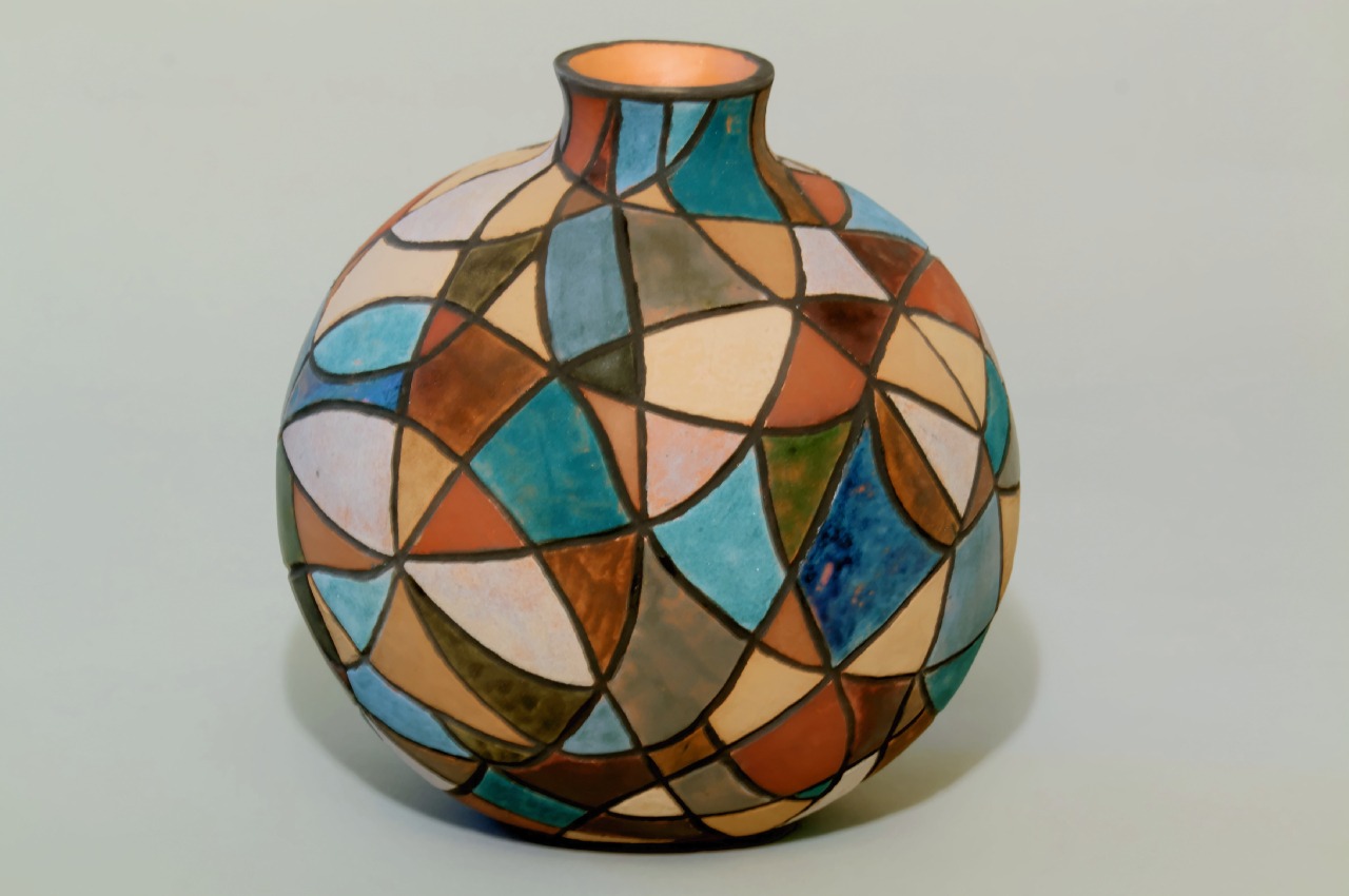 079-Stained Glass