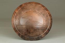 011-Loon Shield