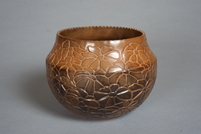 204-Flower Bowl