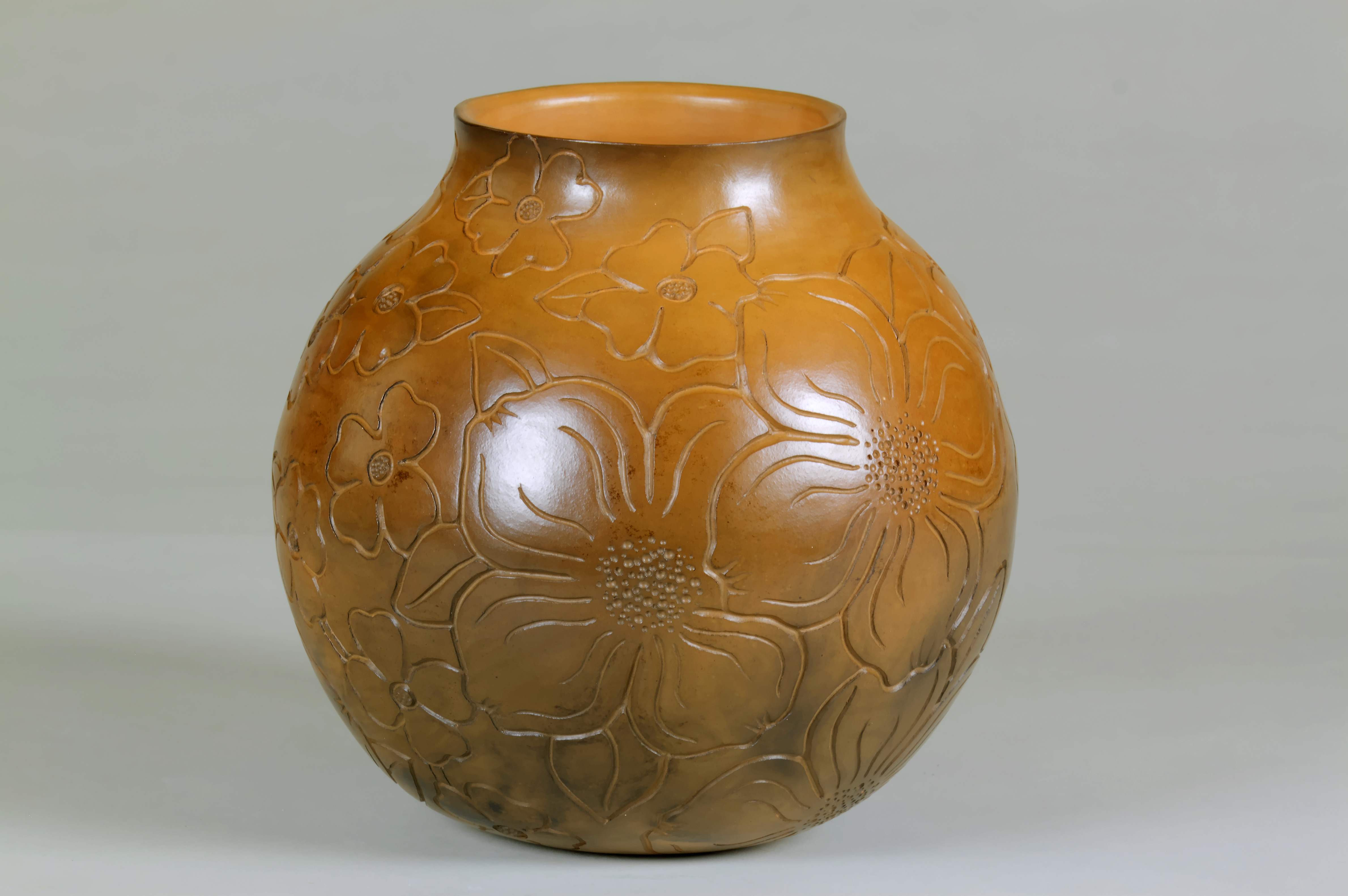 139-Dogwood Pot
