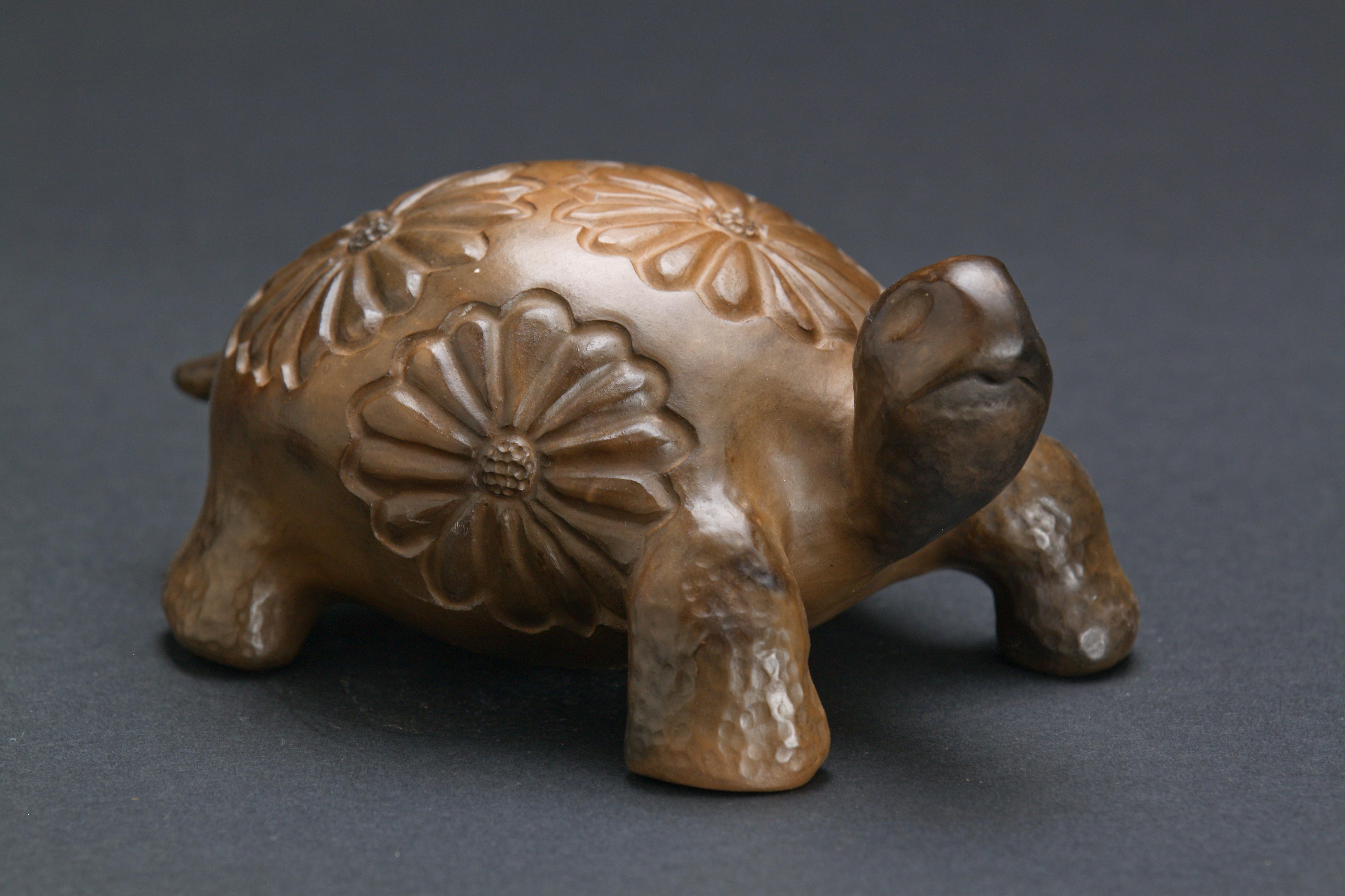 161- Daisy turtle