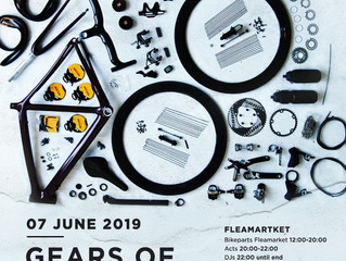 07 June 2019 @ Gears Of The Tribe event