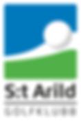 St Arild GK logo.png