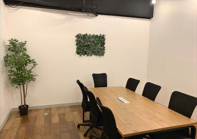 オフィス会議室