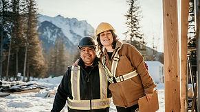 Murphy Construction on Partnerships