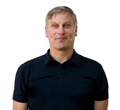 Graham Murphy