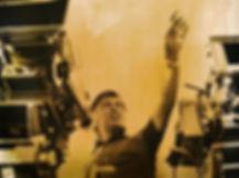 Alfred Montejano Film, TV & Games Composer