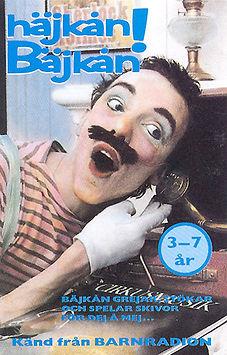 1989 HäJKåN BäJKåN kasset nr 1.jpg
