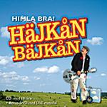 HIMLA BRA cd och dvd